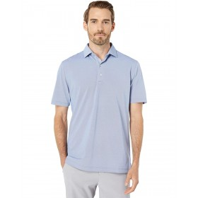 Streels Performance 3-Button Polo 14 Shirts & Tops - johnnie-O Men Clothing F62Z69648