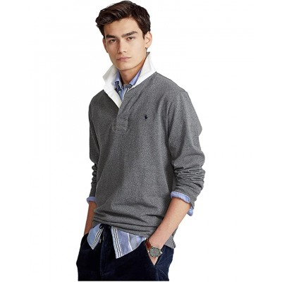 The Iconic Rugby Shirt 945766 Shirts & Tops - Polo Ralph Lauren Boys Clothing KH1SN5463