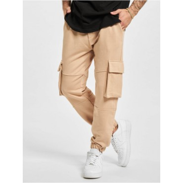 2Y Men Sweat Pant Akamai in beige cotton 40% polyester New ATNWJ875
