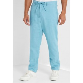 Men GANT blue Drawstring Relaxed Fit Chinos Selling Well 0FYDA9094